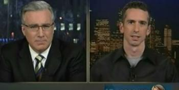 Dan Savage Responds To Miss Beverly Hills' Gay Bashing