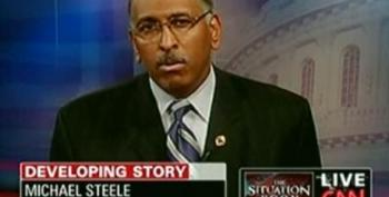 "Michael Steele Calls The Health Care Summit A ""Death Panel For The Democrats This Fall"""