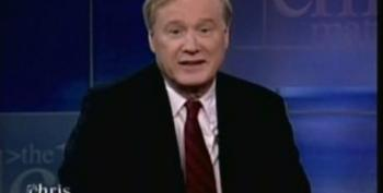Matthews Asks His Panel If We're Going To Have George W. Bush Nostalgia When His Memoir Comes Out