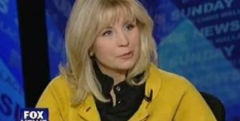 "Liz Cheney: Democrats Passing Health Care Bill Is A ""Dangerous Exercise In Democracy"""