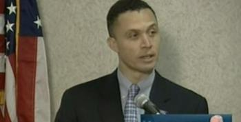 Harold Ford Jr. Decides Not To Run For New York Senate Seat