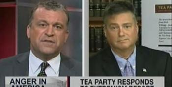 Ratigan To Williams: Can We Please Cut Off This Man's Microphone?
