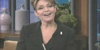 Sarah Palin Interview On Jay Leno Show