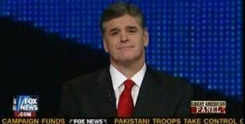 Sean Hannity: Sarah Palin Is Smarter Than Obama