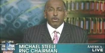 Michael Steele Responds TO GOP Memo Mocking Republican Donors