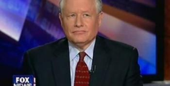 "Chris Wallace Calls Bloody Bill Kristol An ""Expert"" On Iraq"