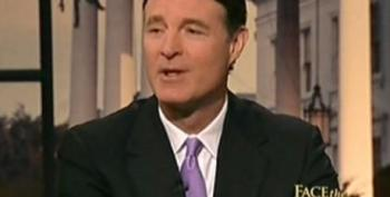 """BFF's Bayh And Graham Propose A Monthly Lunch To """"Ease The Partisan Rancor"""" In Washington"""