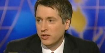 Rich Lowry Equates Reconciliation With The Nuclear Option To Attack E.J. Dionne