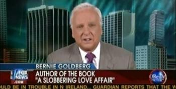 """Bernie Goldberg: What If The DOJ Hired """"Lawyers Who Had Gone Out Of Their Way To Defend Members"""" Of KKK?"""