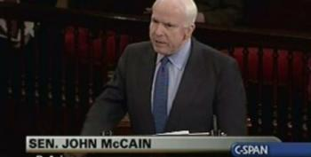 McCain And Alexander Continue To Lie About The Filibuster