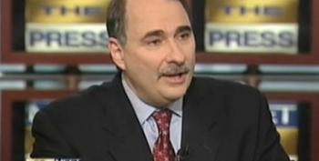 Axelrod: Israeli Settlement Plan 'An Insult'