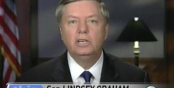 Graham Still Lying About Byrd's Statement On The Use Of Reconciliation