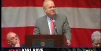 Rove: Liberals Wanted To Offer Therapy For Our Attackers
