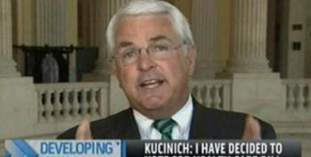 John Shadegg Slips And Says He Would Support Single Payer Health Care