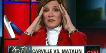 """Mary Matalin: Cheney's F-Bomb """"Not Remotely Comparable"""" To Biden's"""