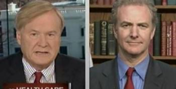 Chris Van Hollen: The Republican Leadership Is Pouring Gas On The Flames