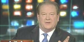Glenn Beck You're A Liar & A Coward! Ed Schultz