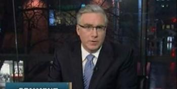 Keith Olbermann: Sarah Palin Could Take A Lesson From Minutemen Leader Carmen Mercer