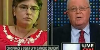 Bill Donohue: Child Molesting Priests Weren't Pedophiles Because Most Boys Were Post Pubescent