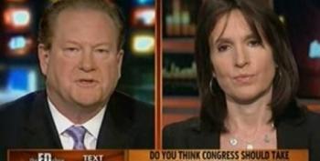 Katrina Vanden Heuvel: Michele Bachmann Has Taken Our Political Dialog Into The Gutter