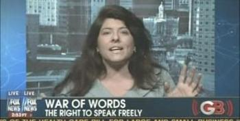 Naomi Wolf Surveillance Is Part Of A Police State
