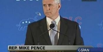 Mike Pence Rails Against Planned Parenthood: Calls To Deny All Of Their Government Funding