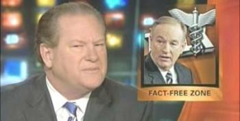 Bill O'Reilly Psycho Talk