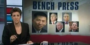 Turley: Liu Confirmation Hearing Erupts Into Partisan Fight Over Experience And Philosophy
