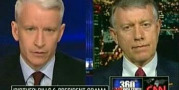 Anderson Cooper Asks Birther Arizona Rep. Cecil Ash Why He's Perpetuating Internet Rumors