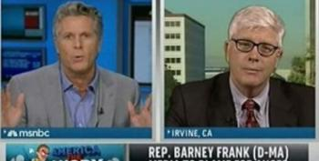 Donny Deutsch Pulled From MSNBC After Attacks On Olbermann And Schultz By Hugh Hewitt