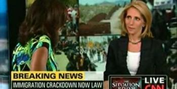 Dana Bash On McCain's Immigration Flip-Flops
