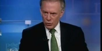 David Ignatius Carries Water For Palin And Fox Hate Talkers