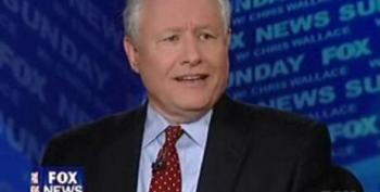 Bill Kristol On Arizona Immigration Law: 'I Don't Think It Violates Anyone's Civil Rights'