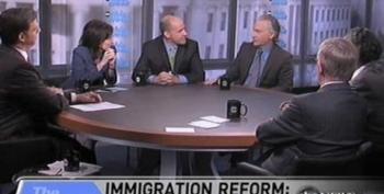 Maher: Racists Are More Likely To Be Republicans