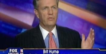 Brit Hume: Oil Spill Validates Environmentalists' Concerns