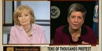 Peggy Noonan Claims Democrats Want To Keep The Border Open To Get Immigration Reform Passed