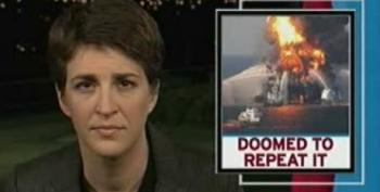 Rachel Maddow: Doomed To Repeat It