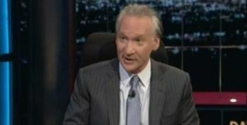Bill Maher Hits Back At George Will After This Week Dust Up On Brazil's Oil Dependence