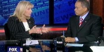 Liz Cheney: Obama's 'First Instinct' To Mirandize Terrorists