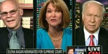Buchanan: Obama 'Dummied Down' Supreme Court By Giving Appointments To People Who Are Not The Best And Brightest