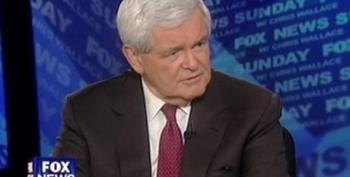 Gingrich Calls For Obama To Withdraw Kagan Nomination