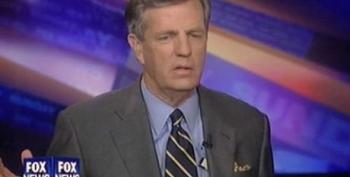 Brit Hume Defends White House Interview With Kagan