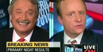 Paul Begala Beats Back Alex Castellanos' Spin On Special Election In Pennsylvania