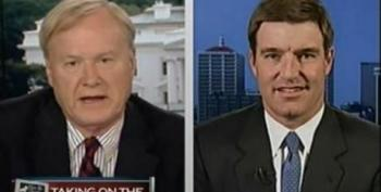 Chris Matthews Discovers Rand Paul's Extreme Views On Civil Rights