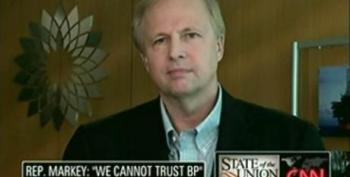 BP Director Dudley: No One More Devastated By What Has Happened