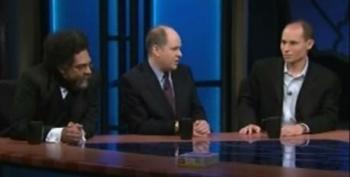 Jonathan Alter On The Sestak Offer: It's Criminalizing Politics