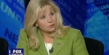 Liz Cheney Wants Independent Investigation Of Sestak Offer