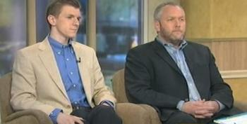 O'Keefe, Breitbart Interviewed On Good Morning America
