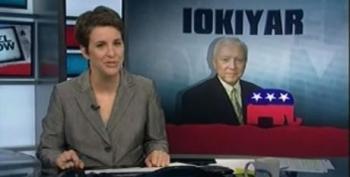 IOKIYAR: Orrin Hatch Says His Amendment Would Not Apply To Mark Kirk