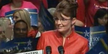 Chris Matthews Hits 'Drill, Baby, Drill' Palin's Hypocrisy On Offshore Drilling